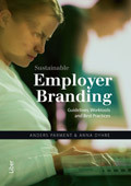 Omslag - Employer Branding - Guidelines, Worktools and Best Practices