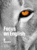 Focus on English 8 Workbook av Maria Jones, Anders Odeldahl, Jörgen Gustafsson, Christine Venn og Ted Sunhede Fulk (Heftet)
