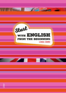 Start with English from the Beginning - Engelska för nyanlända av Linda Odén (Heftet)