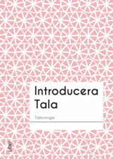 Omslag - Introducera Tala