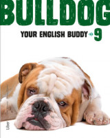 Omslag - Bulldog - Your English Buddy 9