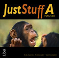 Just Stuff A Pupil's CD 5-pack av Andy Coombs, Anders Lidén og Sarah Schofield (CD-ROM)