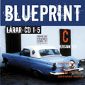 Blueprint C Version 2.0, Ljud-cd av Micke Brodin, Jeanette Clayton, Christer Lundfall, Christina McKay, Ralf Nyström, Nadine Röhlk Cotting og Christopher Webster (Lydbok-CD)