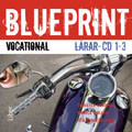 Omslag - Blueprint Vocational lärar-cd