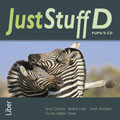 Omslag - Just Stuff D Pupil's cd 5-pack