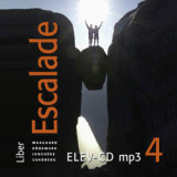 Omslag - Escalade 4 Elev-CD