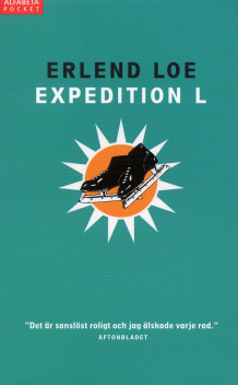 Expedition L av Erlend Loe (Heftet)