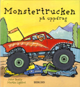 Omslag - Monstertrucken på uppdrag
