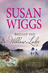 Omslag - Bryllup ved Willow Lake