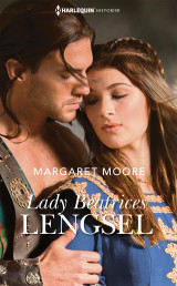 Omslag - Lady Beatrices lengsel