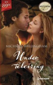 Under beleiring av Michelle Willingham (Ebok)
