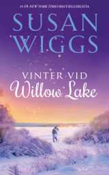 Omslag - Vinter vid Willow Lake
