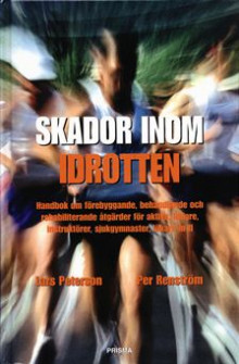 Prisma Sports Injuries Ed3 av Peterson (Innbundet)