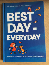 Best Day - Everyday av Maria Brandel og Siv Svendsen (Innbundet)