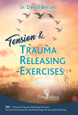 Omslag - Tension & Trauma Releasing Exercises