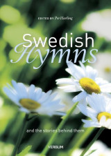 Omslag - Swedish hymns : and the stories behind them