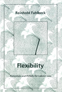 Flexibility Potentials and Pitfalls for Labour Law av Reinhold Fahlbeck (Innbundet)