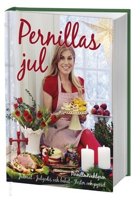 pernilla wahlgren jul