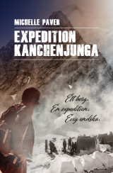 Omslag - Expedition Kanchenjunga