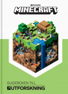 Minecraft : guideboken till utforskning av Stephanie Milton, Marsh Davies og Owen Jones (Innbundet)