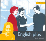 English plus - CD av Sally Ocklind (Ukjent)