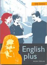 English plus av Sally Ocklind (Heftet)