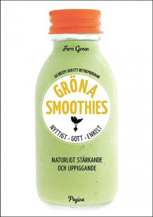 Gröna Smoothies av Fern Green (Heftet)