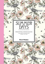 Omslag - Summer Days. Wrapping paper book