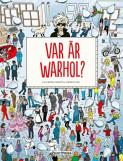 Var är Warhol?