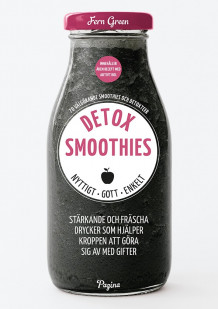 Detox Smoothies av Fern Green (Heftet)