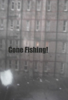 Gone Fishing! av Mats Andersson (Heftet)