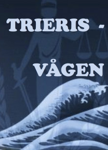 Trieris av James Brocka (Heftet)