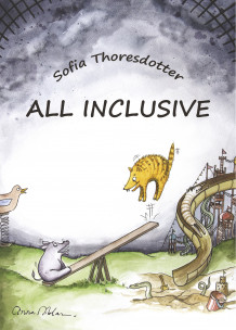 All Inclusive av Sofia Thoresdotter (Spiral)
