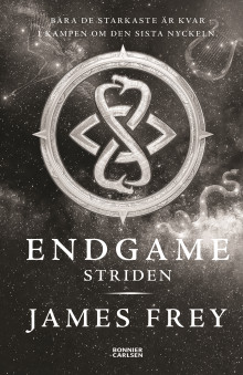 Endgame. Striden av James Frey (Innbundet)