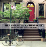 Omslag - En annan del av New York : en fotobok från The West Village