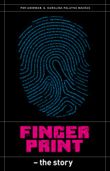 Omslag - Fingerprint : the story