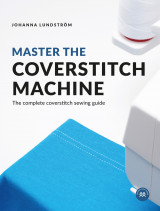 Omslag - Master the Coverstitch Machine