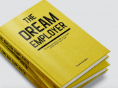 The Dream Employer av Svante Randlert (Innbundet)
