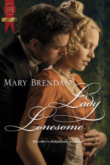 Lady Lonesome av Mary Brendan (Heftet)