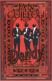 Dandy av Jan Guillou (Heftet)