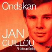 Ondskan av Jan Guillou (Lydbok-CD)