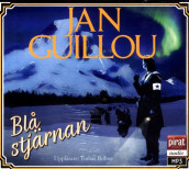 Blå stjärnan av Jan Guillou (Lydbok MP3-CD)