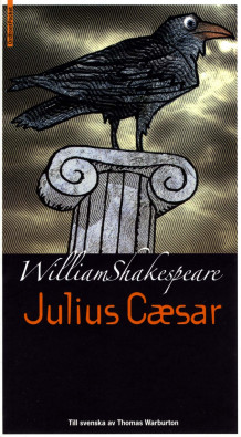 Julius Caesar av William Shakespeare (Heftet)