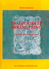 Omslag - Traditionell arrangering