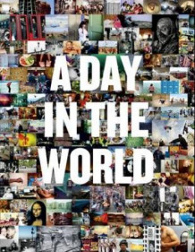 A day in the world av Jeppe Wikstrom (Innbundet)