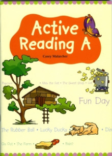 Active Reading A av Casey Malarcher (Heftet)