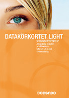 Datakörkortet Light - Win XP/Office XP av Eva Ansell (Spiral)