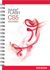Omslag - Flash CS5 Grunder