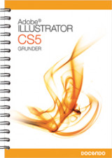 Omslag - Illustrator CS5 Grunder