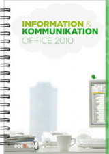 Omslag - Information och kommunikation Office 2010